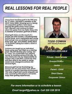 Golf Lessons Kitchener / Waterloo Kitchener Area image 2