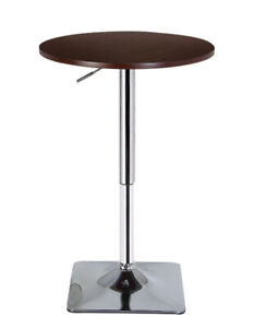 Bar Table / Kitchen Table - BRAND NEW IN A BOX