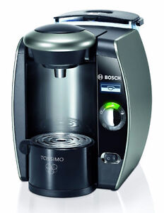 The Tassimo T65 — the Flagship of All Coffee Makers London Ontario image 1