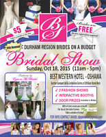 Vendors for 2 final spots in affordable bridal show