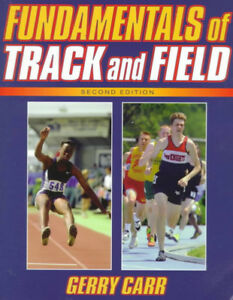 Fundamentals of Track and Field 2nd Edition