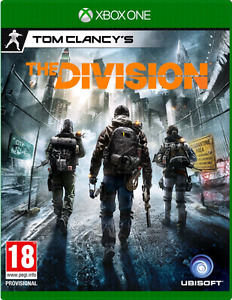 The Division for trade