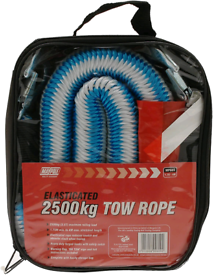 Maypole 2500kg tow rope