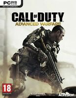call of duty Advenced Warfare