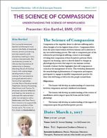 THE SCIENCE OF COMPASSION - UNDERSTANDING SCIENCE OF MINDFULNESS