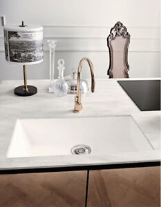 DuPont Corian Sinks (solid surface) available at Nova Countertop