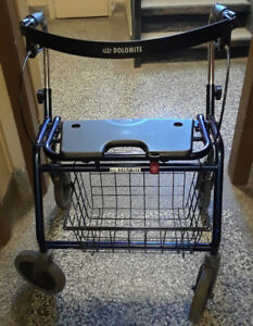 Dolomite Walker max 550 120$ Moving Must GO
