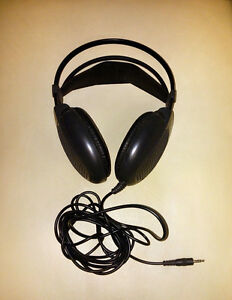 AKG k-55 and K-66 Headphones vintage