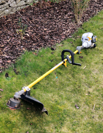 Petrol powered strimmer [SOLD]