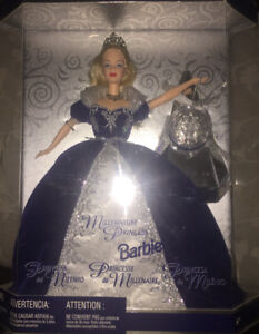 Millenium Princess Barbie