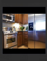 Free Quotes On Appliance & Refrigeration Repairs. (705)717-6778