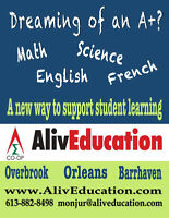 Math/English/Science -Home Tutoring by certified teacher