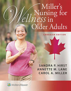 Millers Nursing for Wellness in Older Adults Cdn 1e pdf