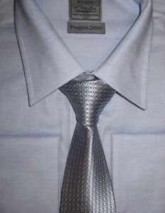 Classic Shirts French Cuffs