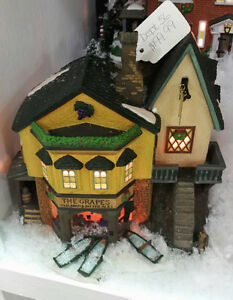 Department 56 Retired Collectibles Kawartha Lakes Peterborough Area image 5