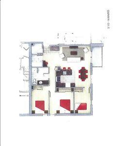 CHICOUTIMI logement 5 1/2 au rez de chaussé Saguenay Saguenay-Lac-Saint-Jean image 9