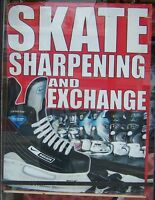 """USED"" Ice Skates Huge Selection & Sharpening"