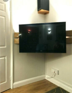 """50 or 55"""" LG flat screen tv. Great working order and condition"""