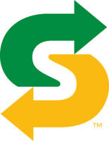 Subway Riverview Now Hiring