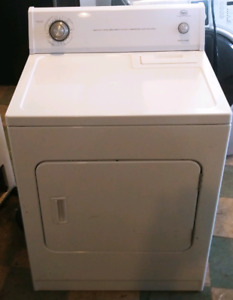 Roper by Whirlpool dryer works great