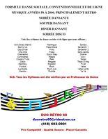 Musiciens Pour Événements de Toutes Sortes