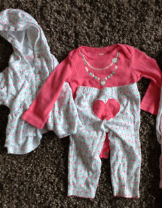 9 month carter outfit