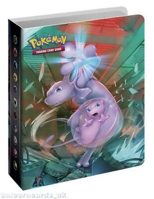 Pokemon: Sun and Moon: Unified Minds Mini Portfolio & Booster Pack