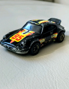 Vintage Hot Wheels Porsche 911