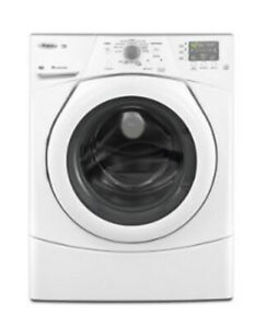 Whirlpool Duet® 3.5 cu. ft. Front Load Washer with TumbleFresh™