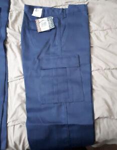 6 Pocket Cargo Twill work pants - size 36