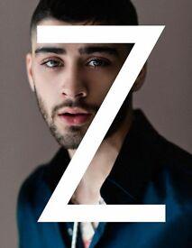 Zayn Malik *one direction* AUTOBIOGRAPHY