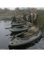Duck Hunting Boat/ Layout Boat / Waterfowl
