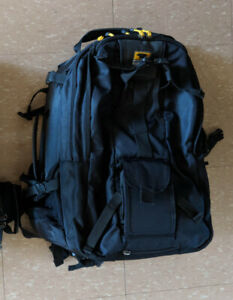 Sac Photo Mountainsmith Parallax