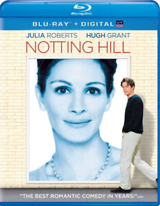 Notting Hill on Blu-Ray