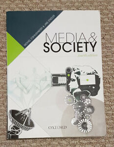Media and Society: An Introduction (4th Edition)