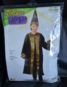 Costume - Wizard