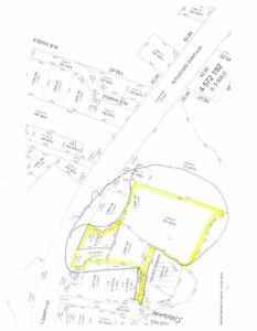 Terrain 293 898pc quartier Saint-Luc St-Jean-sur-Richelieu