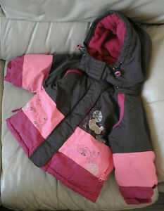 Snow Clothing with Pant (size 2)