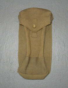 Military Army British Ammo Pouch 1944