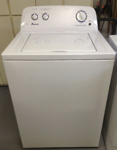 Top load HE AMANA washer 6 mth old