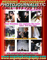 Photography or Videography+ Save with Early booking +Express H.D