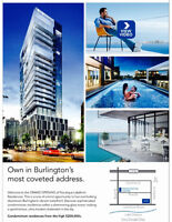 LAST CHANCE TO PURCHASE BRAND NEW WATERFRONT NAUTIQUE CONDOS!!!!