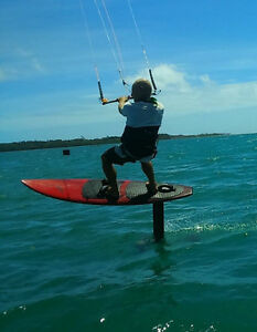2016 Mhl Lift Hydrofoil and board