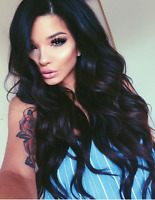 CELEBRITY HAIR EXTENSIONS AND CUSTOM MADE WIGS