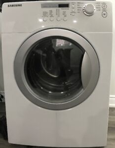 SAMSUNG FRONT LOAD WASHER ON SALE