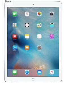 """Brand new Apple Ipad Pro 12.9"""" 256gb Early Valentine's Day Gift"""