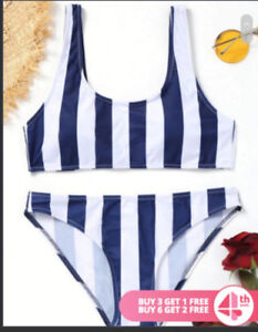 Zaful brand new with tags bikinis and swimsuit.