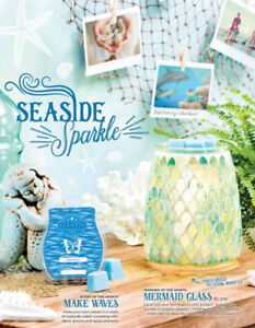 All New Scentsy has Arrived :D