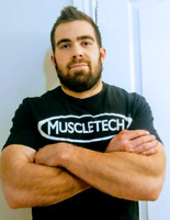 $25 Sessions - Strength Coach