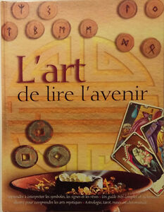 L'art de lire l'avenir. Sally Morningstar